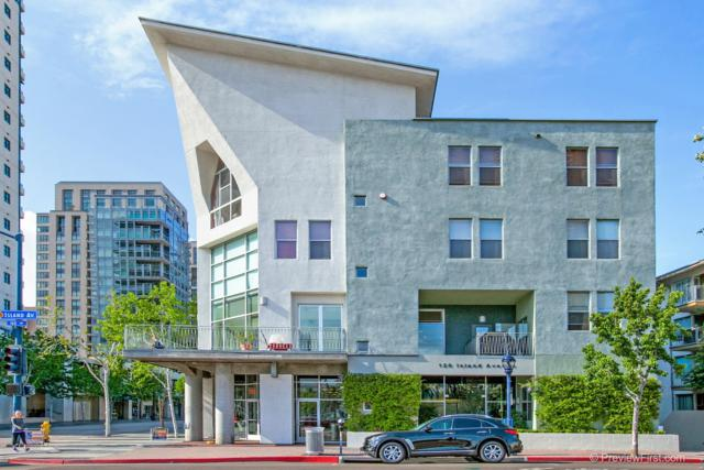 120 Island Ave #332, San Diego, CA 92101 (#180037607) :: Welcome to San Diego Real Estate