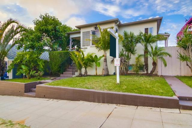 4514 Long Branch, San Diego, CA 92107 (#180037613) :: The Houston Team | Compass