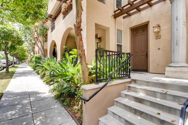 8300 Station Village #22, San Diego, CA 92108 (#180037764) :: The Yarbrough Group