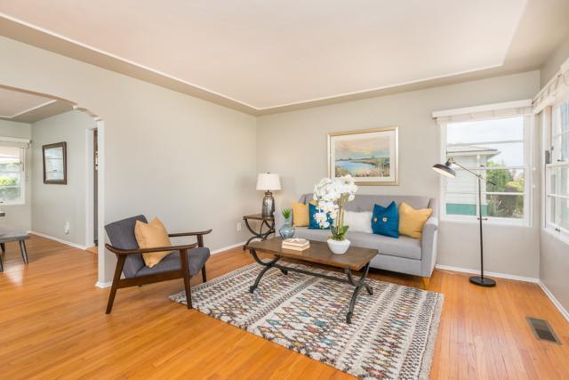 4561 47th St., San Diego, CA 92115 (#180037783) :: Heller The Home Seller