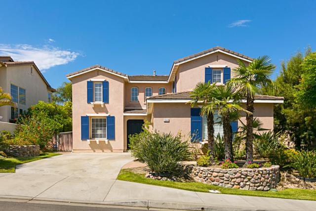 1040 Tesoro Ave, San Marcos, CA 92069 (#180037793) :: The Houston Team | Compass