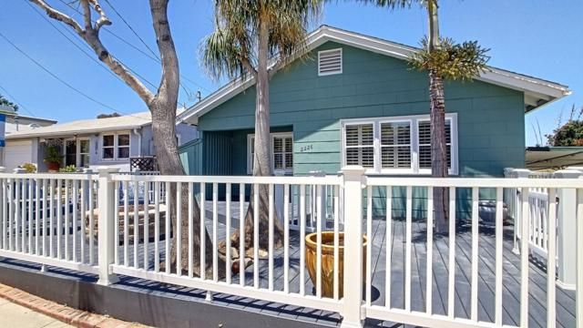 2226 Etiwanda, Ocean Beach, CA 92107 (#180037804) :: The Houston Team | Compass