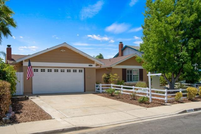 13343 Lingre Ave., Poway, CA 92064 (#180037842) :: The Yarbrough Group