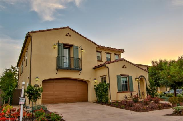 15887 Atkins Place, San Diego, CA 92127 (#180037921) :: Whissel Realty