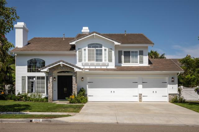 3986 Linmar Ln, Carlsbad, CA 92008 (#180037938) :: The Yarbrough Group