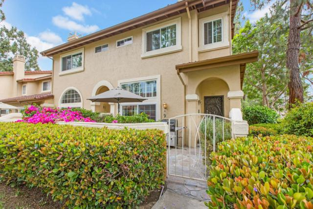 4001 Porte De Palmas #63, San Diego, CA 92122 (#180037974) :: PacifiCal Realty Group