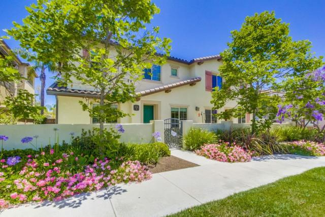 1731 Rolling Water Dr #3, Chula Vista, CA 91915 (#180038230) :: Keller Williams - Triolo Realty Group