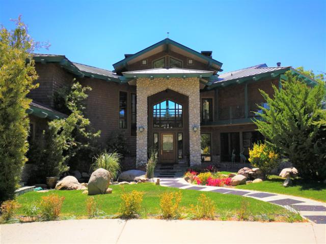 Palomar Mountain, CA 92060 :: Keller Williams - Triolo Realty Group