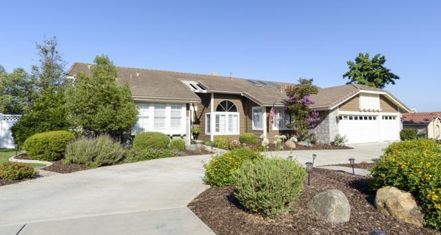 14425 Trailwind Rd, Poway, CA 92064 (#180038270) :: Keller Williams - Triolo Realty Group
