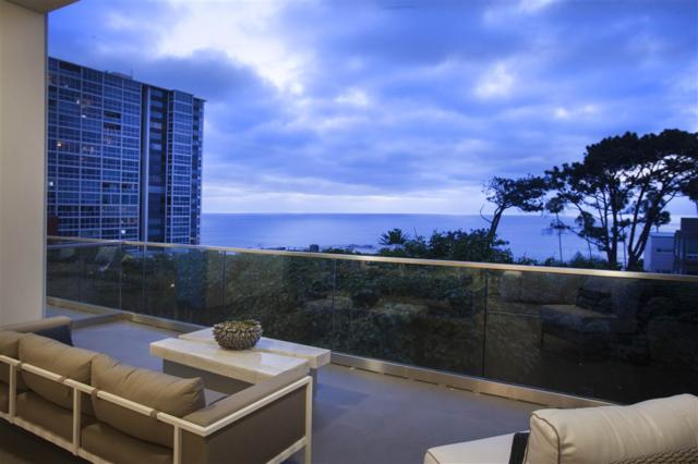 1020 S Prospect Street #102, La Jolla, CA 92037 (#180038271) :: The Yarbrough Group