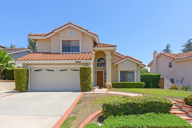 12831 Isocoma St, San Diego, CA 92129 (#180038381) :: Douglas Elliman - Ruth Pugh Group