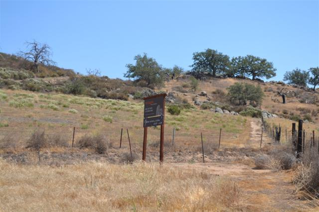 Old Julian Hwy & Hwy 78 Par 2 Tr 10604, Ramona, CA 92065 (#180038394) :: Jacobo Realty Group