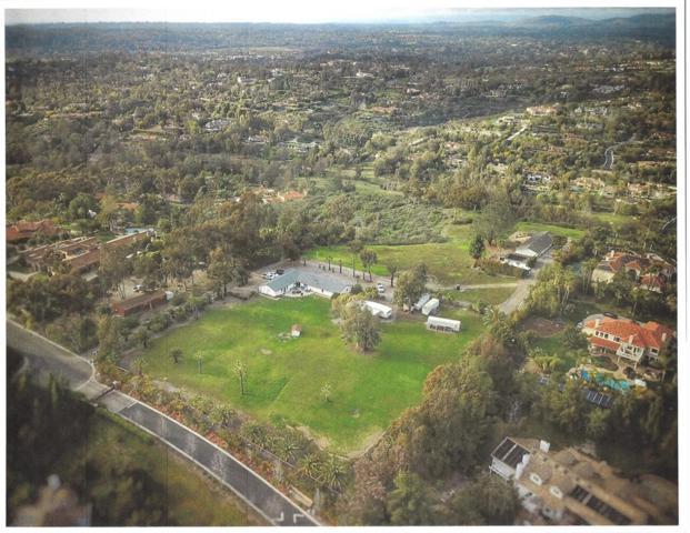 6674 Niemann Ranch Road, Rancho Santa Fe, CA 92067 (#180038517) :: Coldwell Banker Residential Brokerage