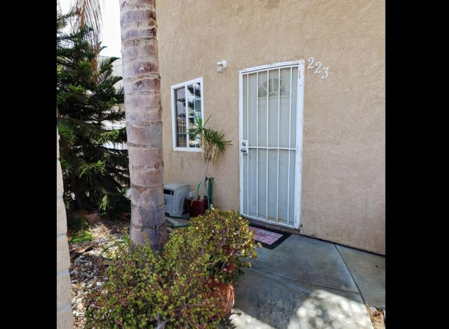 223 S 32ND ST, San Diego, CA 92113 (#180038518) :: Keller Williams - Triolo Realty Group