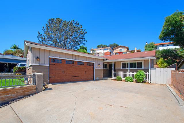 2068 Catalina Blvd, San Diego, CA 92107 (#180038533) :: The Yarbrough Group