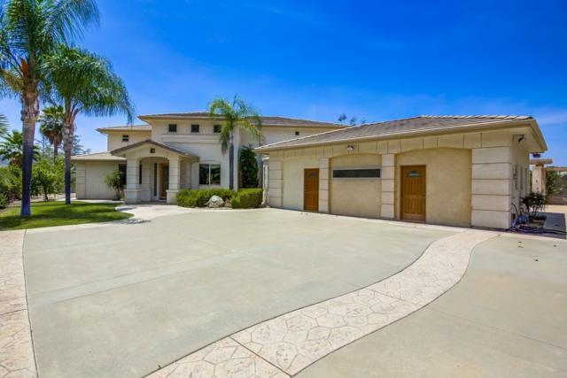 15793-95 Broad Oaks Rd, El Cajon, CA 92021 (#180038612) :: Neuman & Neuman Real Estate Inc.
