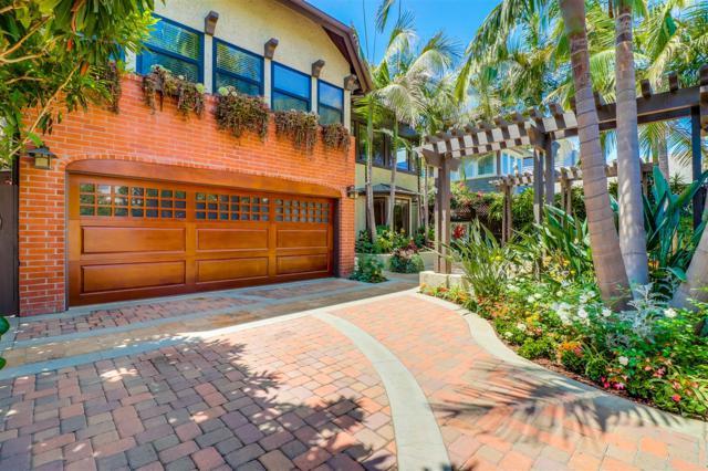 1034 Loma Avenue, Coronado, CA 92118 (#180038680) :: Ghio Panissidi & Associates