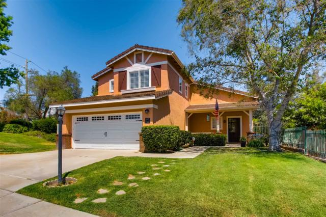 1177 Whispering Water Dr, San Marcos, CA 92078 (#180038745) :: The Houston Team | Compass