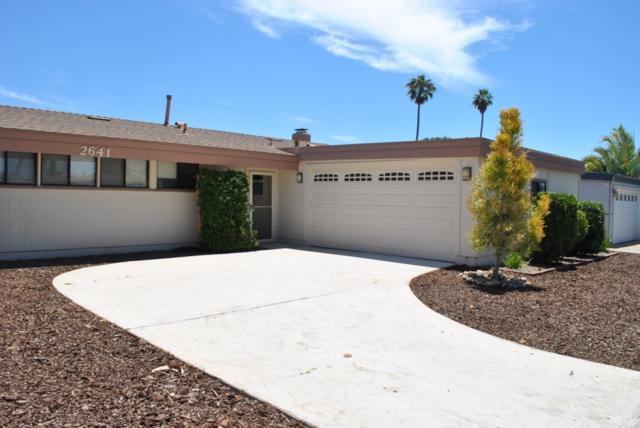 2641 Larkin Pl, San Diego, CA 92123 (#180039001) :: Keller Williams - Triolo Realty Group