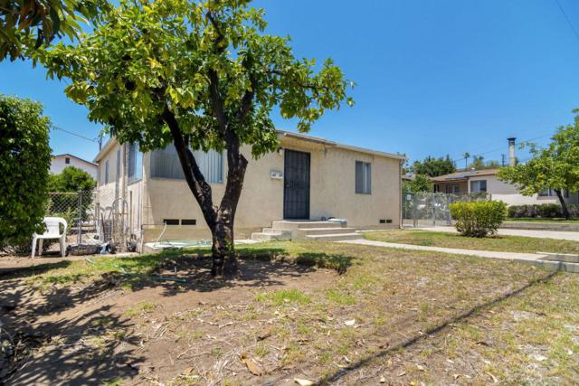 4984-4986 72nd Street, San Diego, CA 92115 (#180039049) :: Keller Williams - Triolo Realty Group