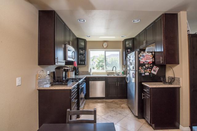 10786 N Magnolia 2I, Santee, CA 92071 (#180039070) :: Neuman & Neuman Real Estate Inc.