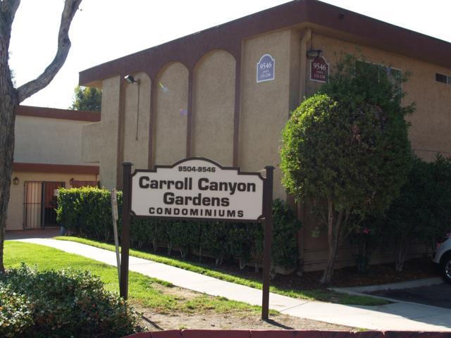 9504 Carroll Canyon Rd #204, San Diego, CA 92126 (#180039087) :: The Houston Team   Compass