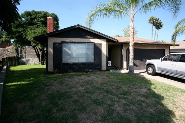 13218 Laurel St, Lakeside, CA 92040 (#180039093) :: The Yarbrough Group