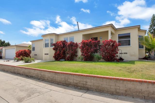 3205 Garrison Street, San Diego, CA 92106 (#180039152) :: Heller The Home Seller