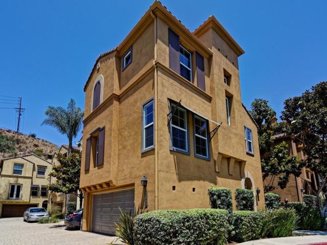 2648 Villas Way, San Diego, CA 92108 (#180039170) :: Heller The Home Seller