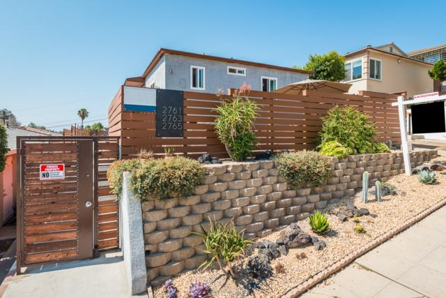 2761-65 G St, San Diego, CA 92102 (#180039357) :: The Yarbrough Group