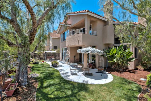 3792 Via Las Villas, Oceanside, CA 92056 (#180039359) :: The Yarbrough Group