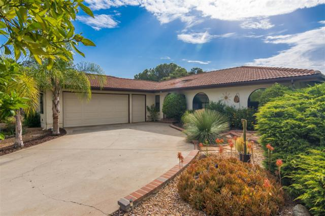 28222 Red Stone Ln, Escondido, CA 92026 (#180039456) :: KRC Realty Services