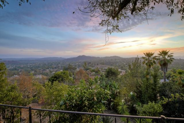 14604 High Valley Rd, Poway, CA 92064 (#180039701) :: Keller Williams - Triolo Realty Group