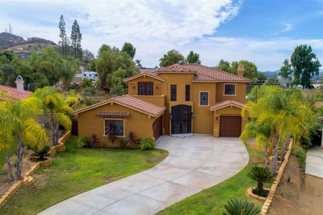 608 Sandra Ln, El Cajon, CA 92019 (#180039769) :: Keller Williams - Triolo Realty Group