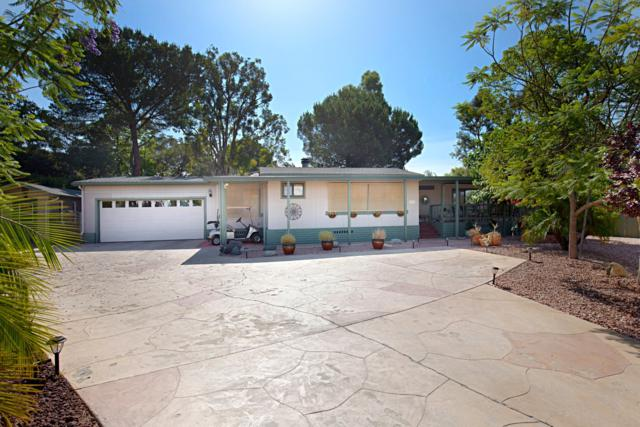 18218 Paradise Mountain Rd #178, Valley Center, CA 92082 (#180039814) :: The Yarbrough Group