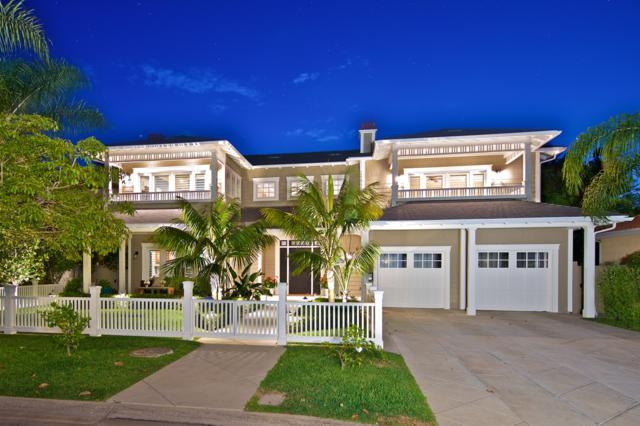 710 Country Club Ln, Coronado, CA 92118 (#180039816) :: The Yarbrough Group