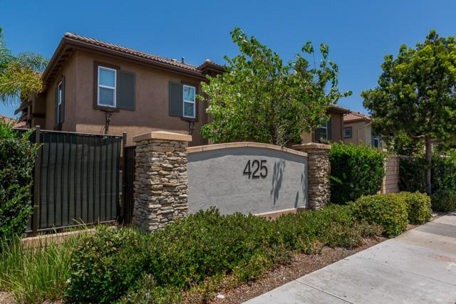 425 S Meadowbrook Dr #129, San Diego, CA 92114 (#180039990) :: The Yarbrough Group