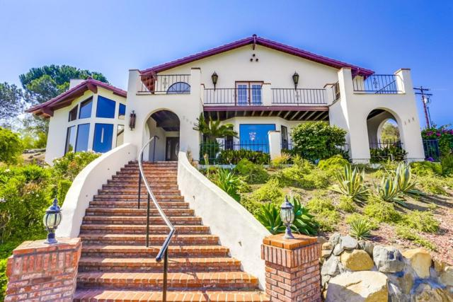 598 Camino De La Cima, San Marcos, CA 92078 (#180040000) :: The Houston Team | Compass