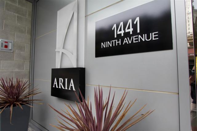 1441 9th Avenue #401, San Diego, CA 92101 (#180040083) :: Neuman & Neuman Real Estate Inc.