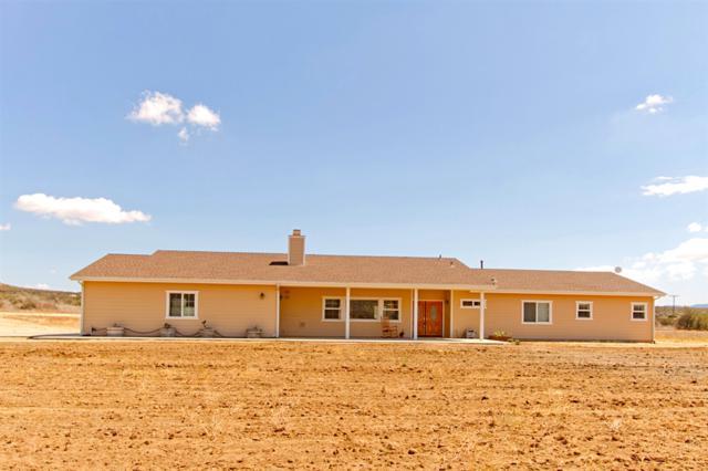 37443 Montezuma Valley Rd, Ranchita, CA 92066 (#180040122) :: Coldwell Banker Residential Brokerage