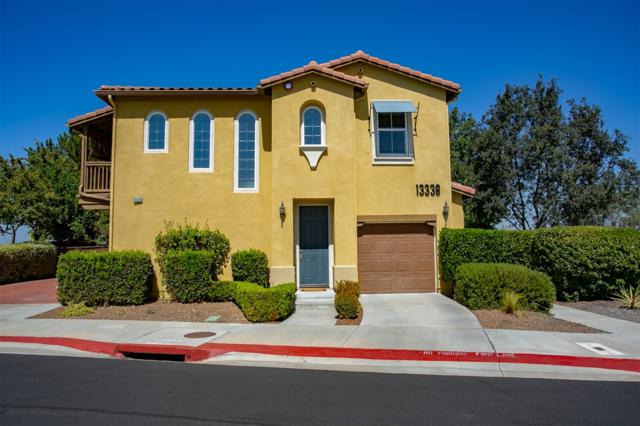 13338 Via Magdalena #1, San Diego, CA 92129 (#180040308) :: The Yarbrough Group