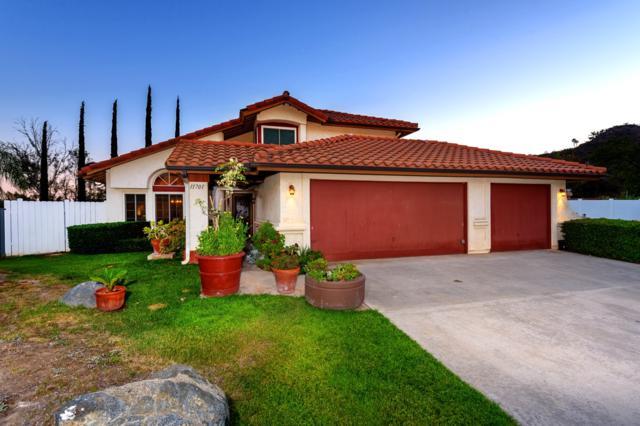11701 Calle Trucksess, El Cajon, CA 92019 (#180040421) :: Keller Williams - Triolo Realty Group