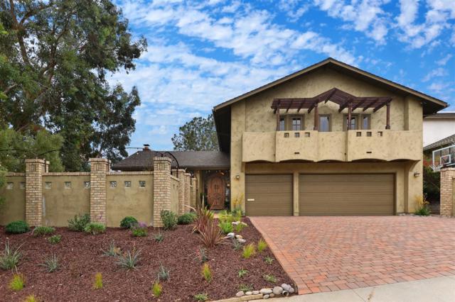5525 Bahia Lane, La Jolla, CA 92037 (#180040466) :: Keller Williams - Triolo Realty Group