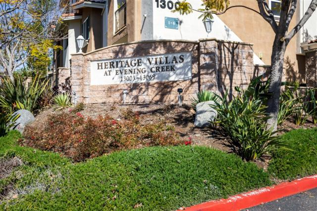 13069 Evening Creek Dr #56, San Diego, CA 92128 (#180040576) :: Ascent Real Estate, Inc.