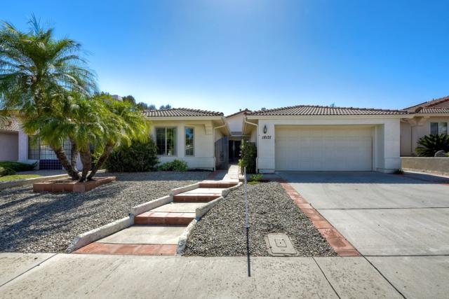18131 Calle Estepona, San Diego, CA 92128 (#180040605) :: Keller Williams - Triolo Realty Group