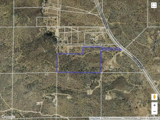 17.74 acres Old Hwy 80 #49, Jacumba, CA 91934 (#180040664) :: Neuman & Neuman Real Estate Inc.
