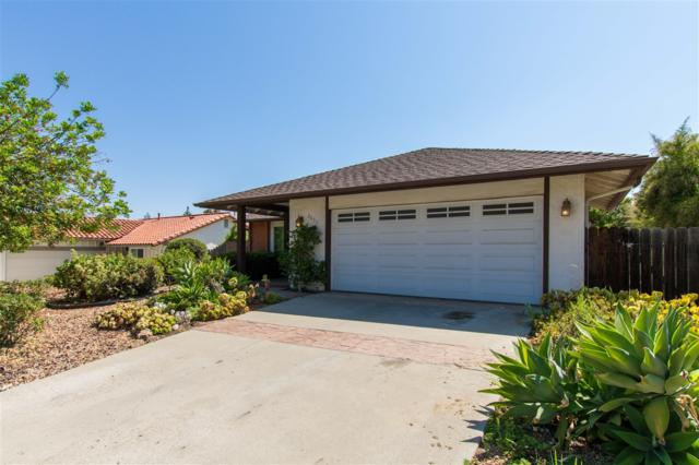 2037 Camino Dr, Escondido, CA 92026 (#180040737) :: Keller Williams - Triolo Realty Group