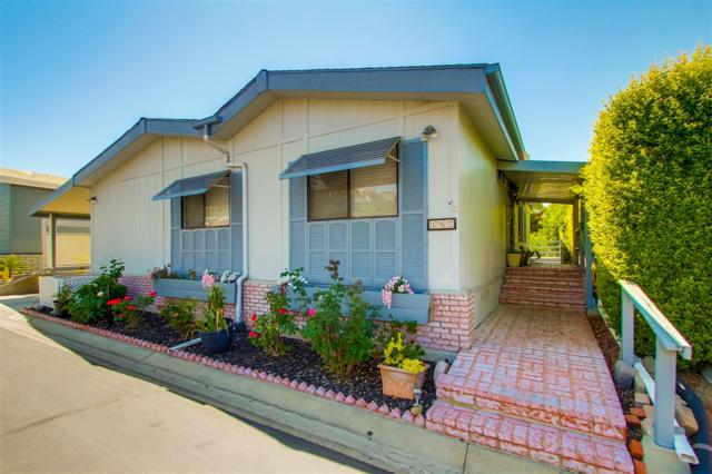 1930 W San Marcos Blvd. #182, San Marcos, CA 92078 (#180040748) :: Heller The Home Seller