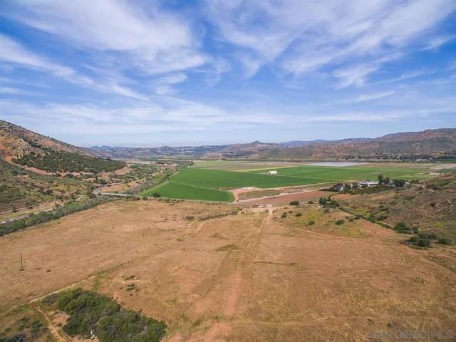 16353 Via Justina Real #1, San Pasqual Valley, CA 92025 (#180040758) :: Tony J. Molina Real Estate
