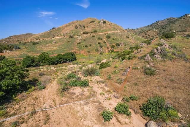16270 Via Justina Real #1, San Pasqual Valley, CA 92025 (#180040762) :: Compass